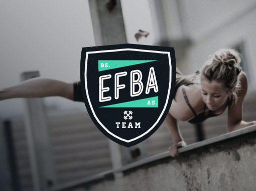 EFBA Team
