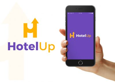 HotelUp