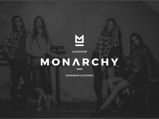 Monarchy Danubian Clothing
