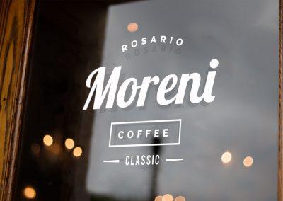 Cafe Moreni